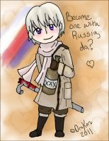 APH - Happy Valentines Day by Drakon-the-Demon