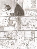 EPS pg 17: What's HER problem... by WeaselwithDynamite