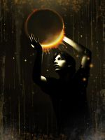 All Hope Lies in Eclipse by Billow