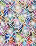 Psychedelic Pinwheels by Spooky938