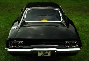 ..1968 Charger II.. by AmericanMuscle