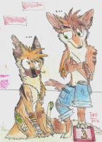 the TNT-DOGs :D by TNT-DOG