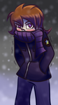 Cold by Eleanorose123
