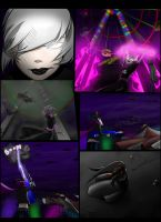 Corpse and Cataclysm page 2 by LeijonNepeta