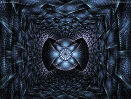 The Shaft II by psion005