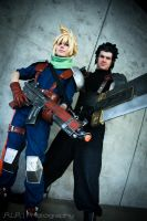 AKon22 - FinalFantasy by ALP-Photography