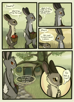 Crossed Claws page4 by geckoZen