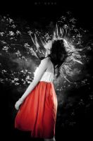 mystical whisper by D4D1