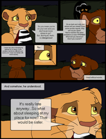 Her place down here - Page 10 by CAMINUSA
