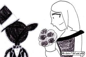 Mr. Game and Watch and Kel by RosalinasSoulmate