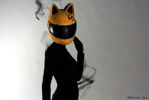 Celty 2 by Kutty-Sark