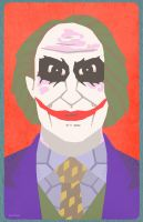 Ledger Joker by Hartter