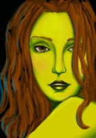 Poison Ivy by Lucis7