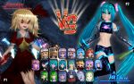 Choose Your Fighter! by Primantis