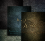 Pack Textures  -  Wall by ROSASINMAS