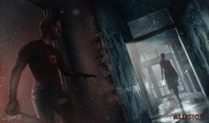 Welcome to the Allison Road by ZuluSplitter