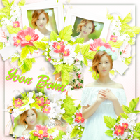 [Free Size] Yoon Bomi by HanaBell1