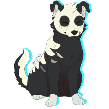 Puppy request by cookie2202
