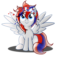 Princess Kujavia for Bronies Bydgoszcz by Ruhisu