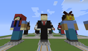 My Skin on YAM Server .:Updated:. by Kn0p3XX