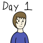 G-Townsend's 30 Day Challenge: Day 1 by BIUmphress