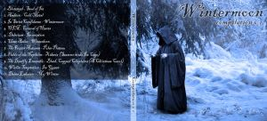 CD Cover: Wintermoon by Kittensoft