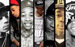 Wiz Khalifa Wallpaper by PiinkylOve19