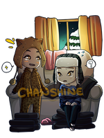 C:Chanshine by MoonsieRoll