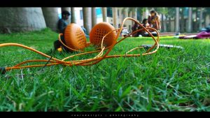 Funky_headphone by veeradesigns