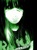 Toxicity. by Darxen