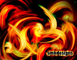 Flames by smkdesigns
