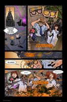 Endstone Issue 9 Page 5 by quillcrow