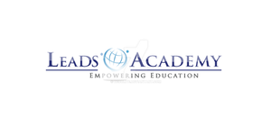 Leads Academy Logo by decolite