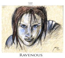 Ravenous by jinfung