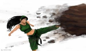 Teen Toph rock! by molcray
