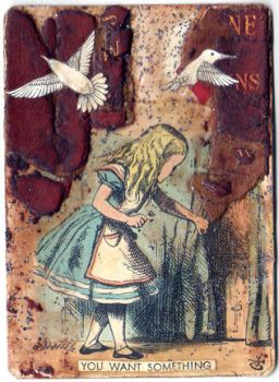 Alice Wants ATC by OllieP