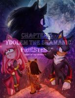 Chapter 5 - Ydolem the Shamani by Hellody