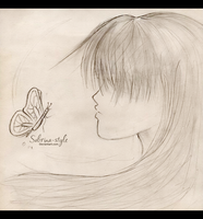 butterfly whisper by Sabrina-style