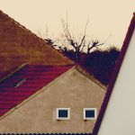 The roofs by freakeesh
