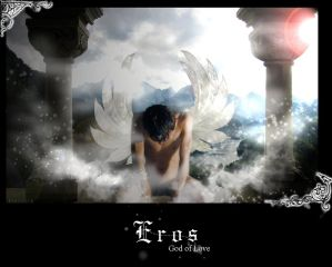 Greek Gods - E R O S