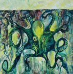 Octopus by RobLock