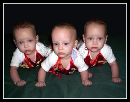 Learning to Crawl 1 - 2006 by Triplets
