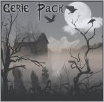 Eerie Pack by wyckedBrush