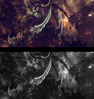 Illidan Signature by Quality-RB