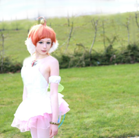 Princess Tutu by ambie13