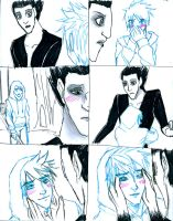 +.Black Ice Fanfic Scans Page 9.+ by Shaylex