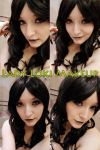Lady Loki Makeup and Wig Test by SugarBunnyCosplay
