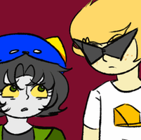 Ask 73 by Ask-Dirk-and-Nepeta