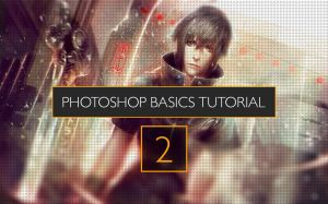 Photoshop tutorial- PS basics for newbies 2 by tincek-marincek