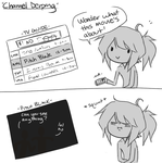 Channel Derping by vSock